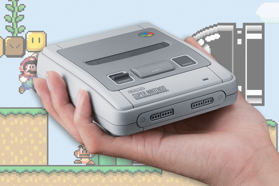 Preview | Unboxing the SNES Classic Mini!