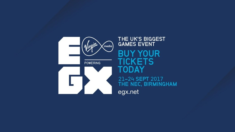 EGX 2017 | Nintendo Highlights