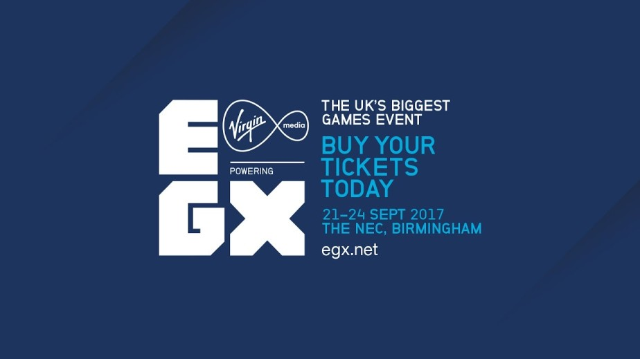 EGX 2017 | Thursday Highlights