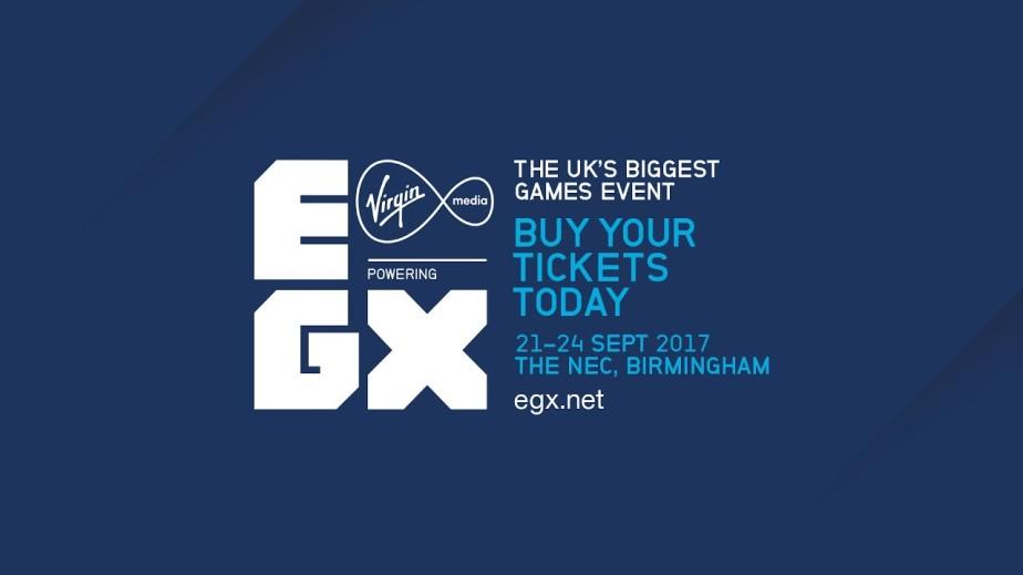 EGX 2017 | NintendoHighlights