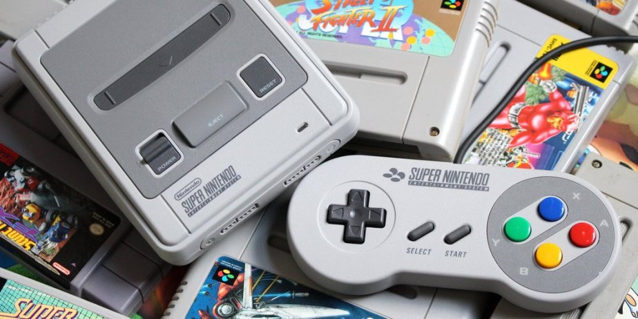 Review | Nintendo Classic SNES Mini