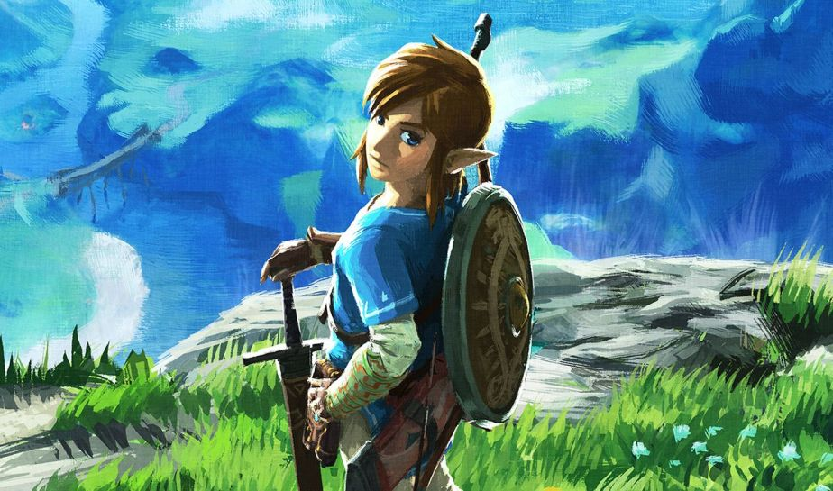 Review | The Legend of Zelda: Breath of the Wild