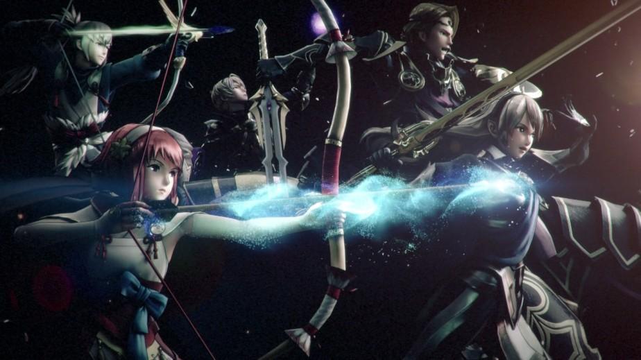 Review | Fire EmblemWarriors