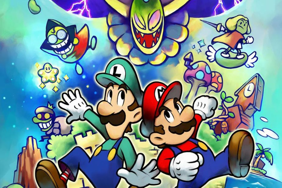 Review | Mario & Luigi: Superstar Saga + Bowser's Minions