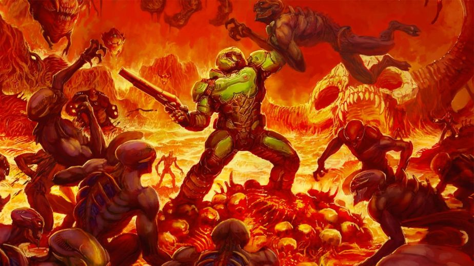 Review | DOOM (2016)