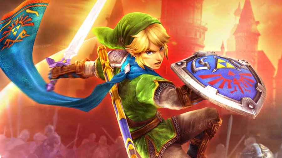 Review | Hyrule Warriors Legends