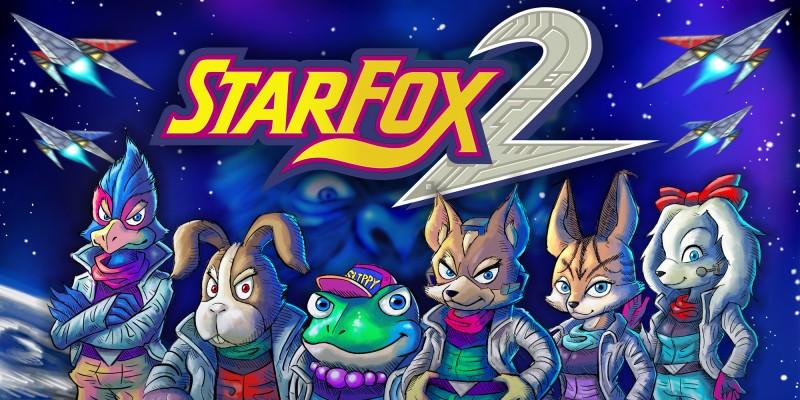 Review | StarFox2