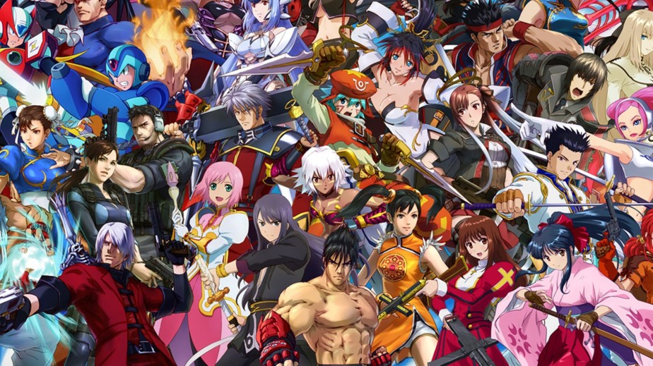 Review | Project X Zone2