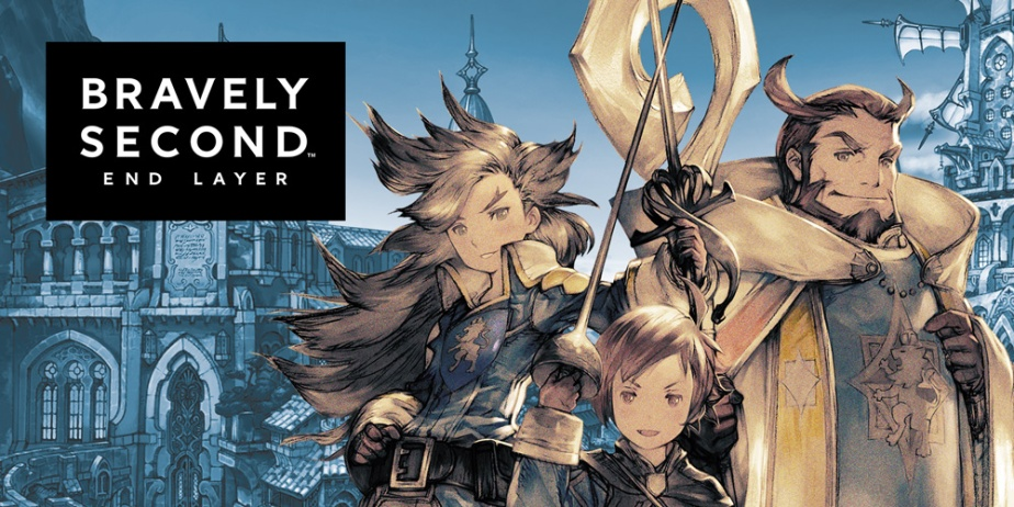 Review | Bravely Second: End Layer