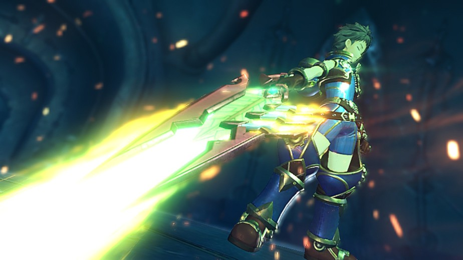 Review | Xenoblade Chronicles2