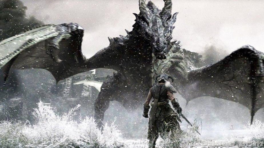 Review – The Elder Scrolls V:Skyrim