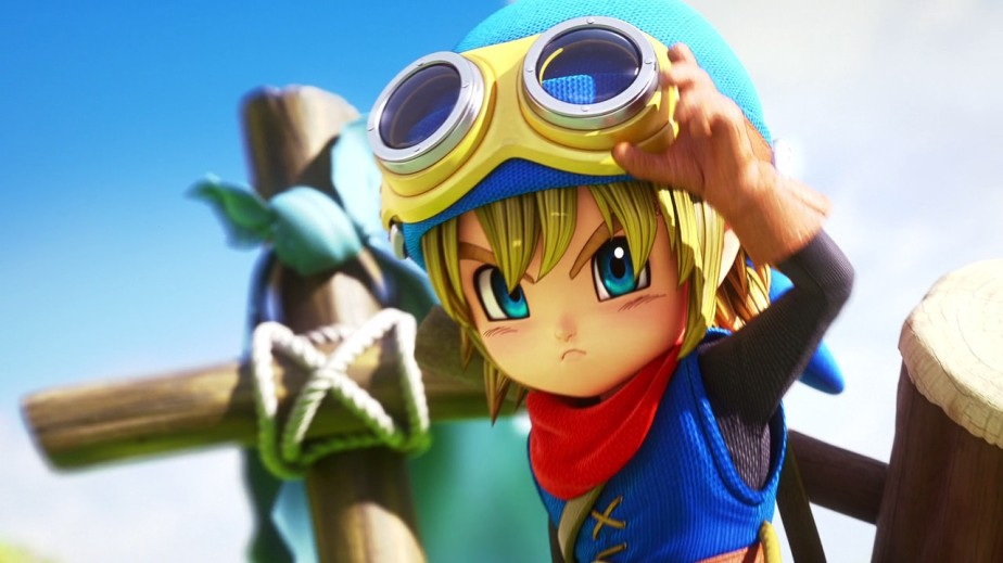 Review | Dragon Quest Builders