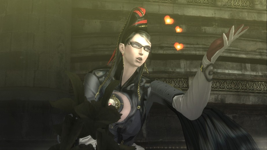 Review | Bayonetta