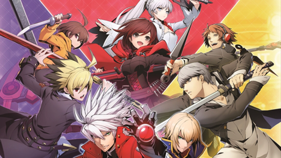 Preview | Hands-On With BlazBlue: Cross Tag Battle