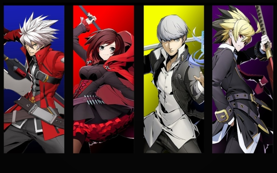 News | Aegis, Carmine And Jubei Coming To BlazBlue Cross Tag Battle + More Info