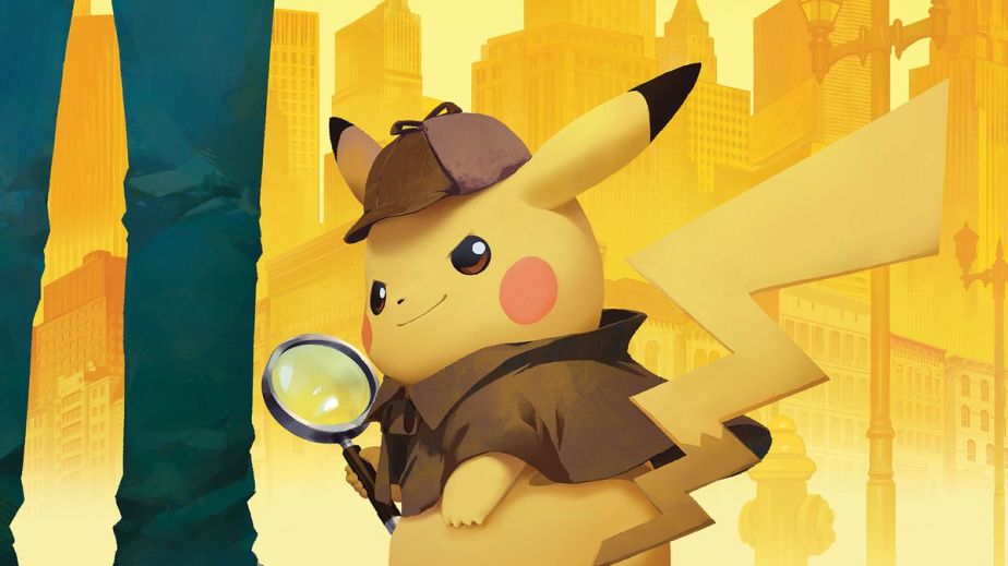 Review | DetectivePikachu