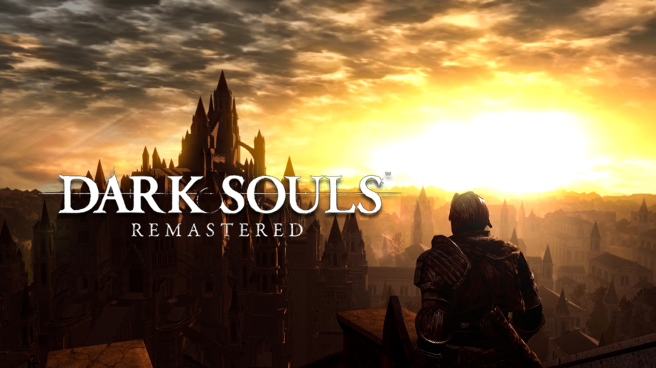 Review | Dark Souls Remastered(PS4)