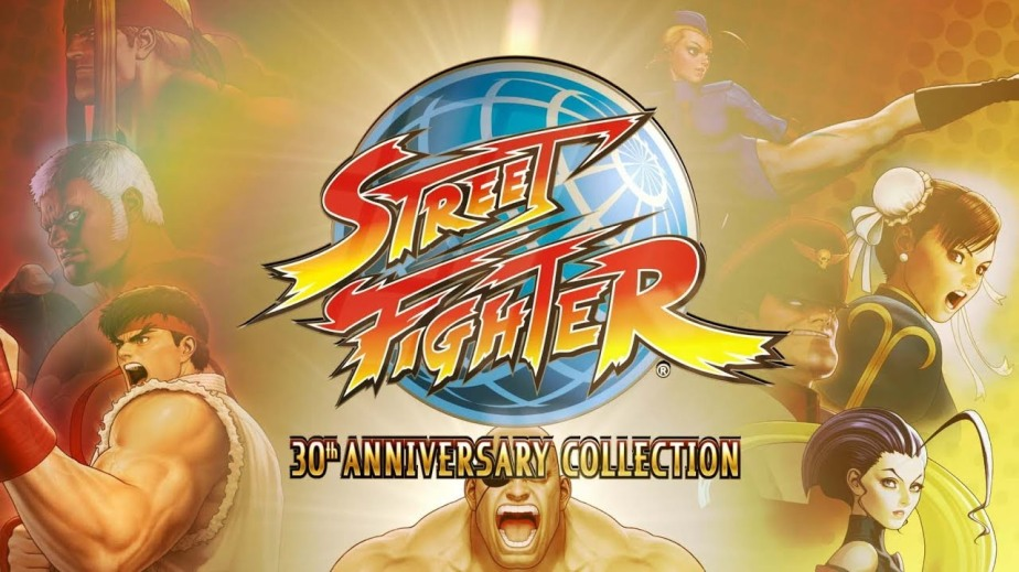 Review | Street Fighter 30th Anniversary Collection (PS4)