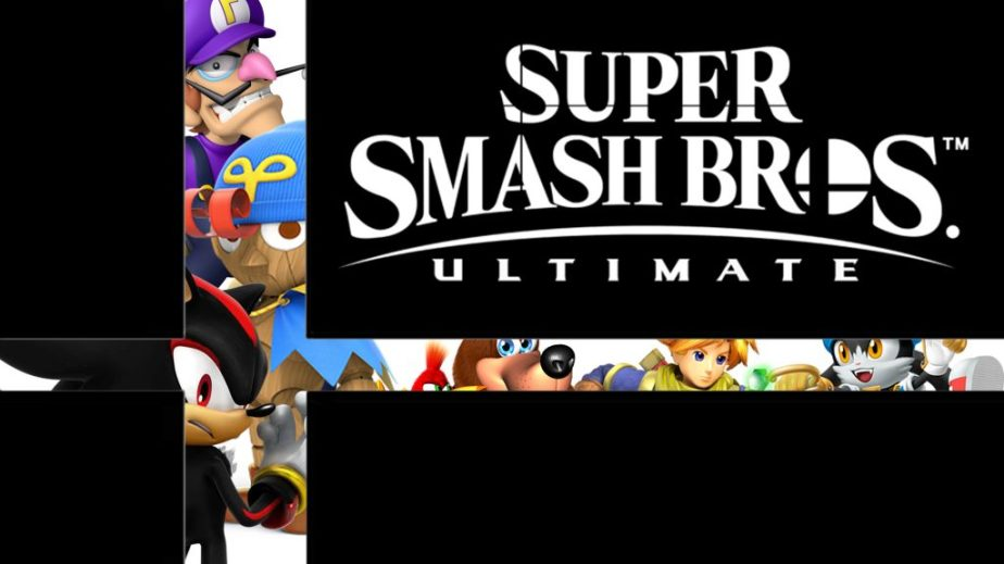 Six Completely Serious Picks For The Super Smash Bros. Ultimate DLC