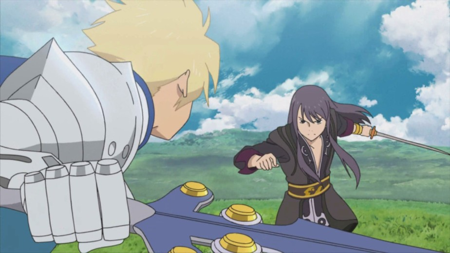 Review | Tales of Vesperia: Definitive Edition(NSW)