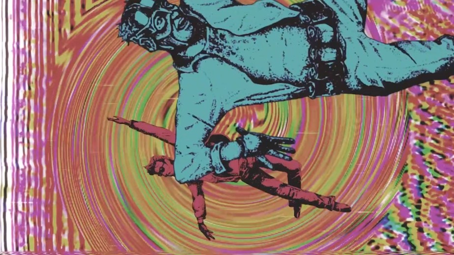 Review | Travis Strikes Again: No More Heroes(NSW)