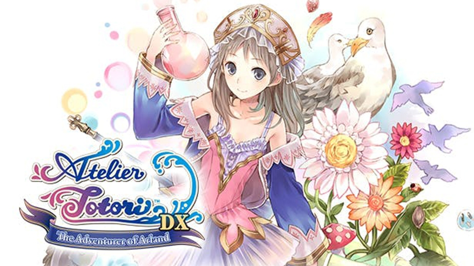 Review | Atelier Totori: The Adventurer of Arland DX (NSW)