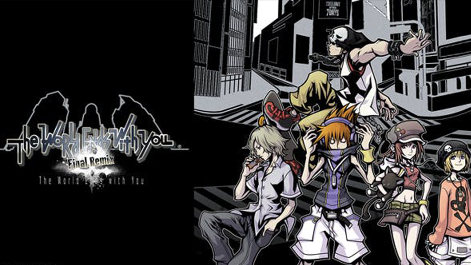 Review | The World Ends With You -Final Remix- (NSW)