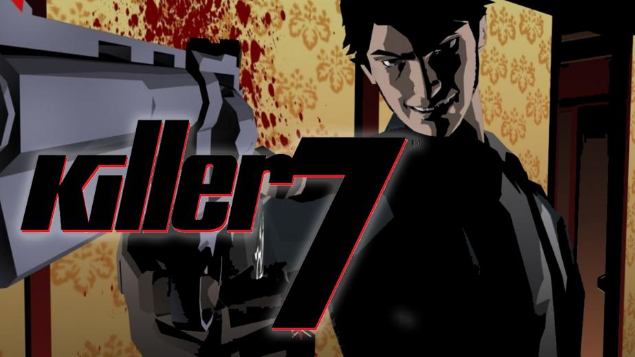 Review | Killer7(Steam)