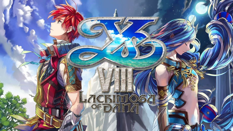 Review | Ys VIII: Lacrimosa of Dana (NSW)