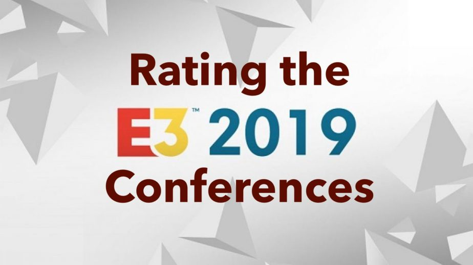 Feature | Rating The E3 2019 Conferences