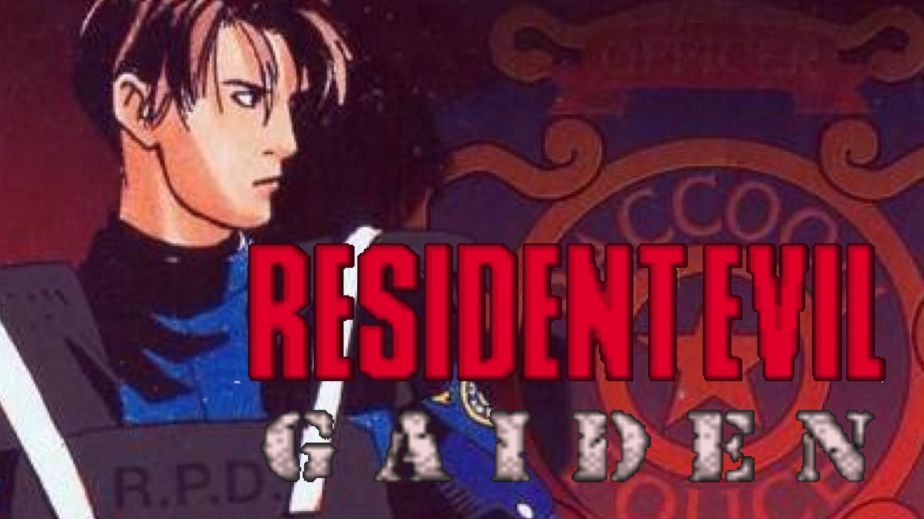 Retro Review | Resident Evil Gaiden (GBC)