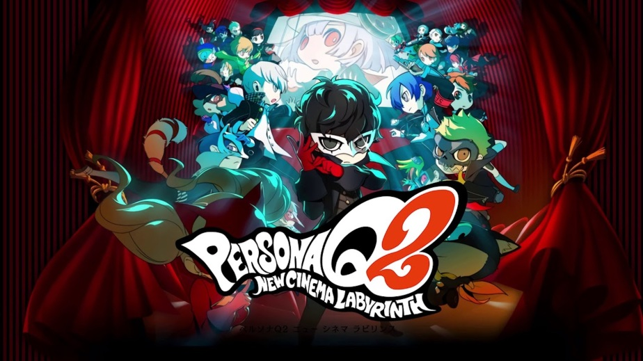 Review | Persona Q2: New Cinema Labyrinth (3DS)