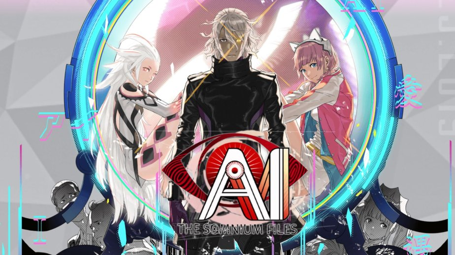 Review | AI: The Somnium Files (NSW)