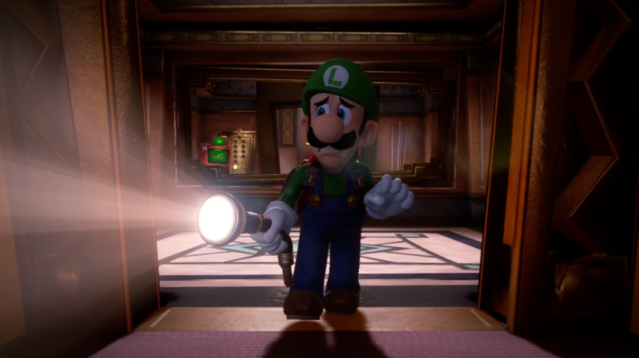 Review | Luigi's Mansion 3 (NSW)